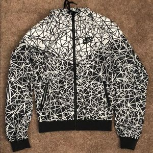 Nike Windrunner Zip-Up Jacket